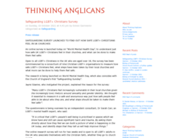 thinkinganglicans.org.uk