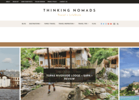 thinkingnomads.com
