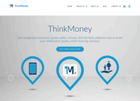 thinkmoney.co.za