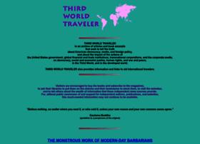 thirdworldtraveler.com