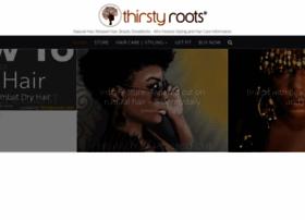 thirstyroots.com