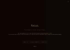 thisisfocus.co.uk