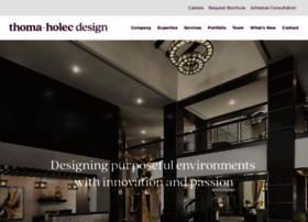 thoma-holecdesign.com