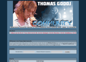 thomas-godoj-community.de