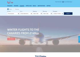 thomsonfly.co.uk