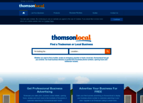 thomsonlocal.com