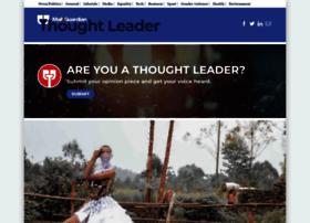 thoughtleader.co.za