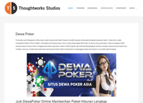 thoughtworks-studios.com