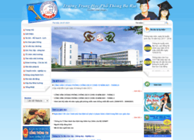 Thpt-baria-brvt.edu.vn