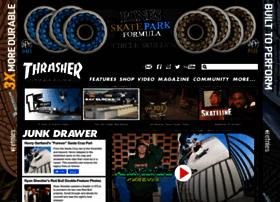 thrashermagazine.com