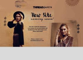 Threadsence.com