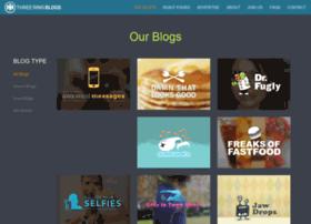 threeringblogs.com