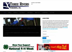 Threeriverspublishing.com