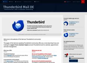 Thunderbird-mail.de
