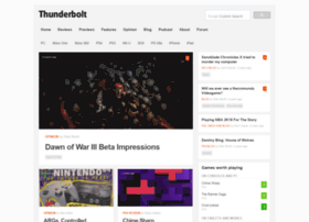 thunderboltgames.com