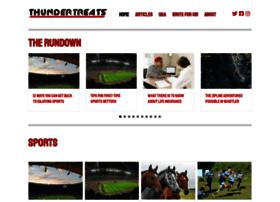 thundertreats.com