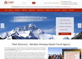 tibetdiscovery.com