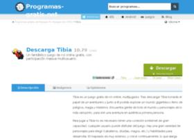 tibia.programas-gratis.net