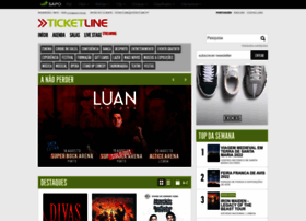 ticketline.pt