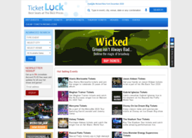 ticketluck.com