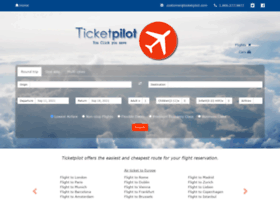 ticketpilot.ca