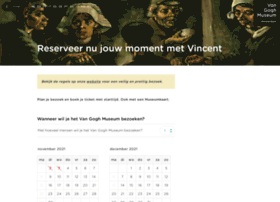 tickets.vangoghmuseum.nl
