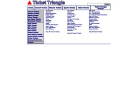 tickettriangle.com
