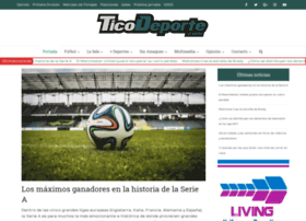 ticodeporte.com
