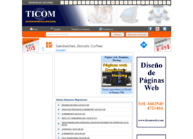ticomperu.com