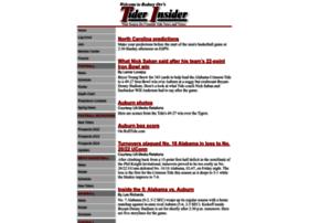 tiderinsider.com