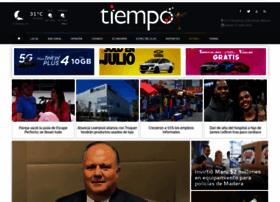 tiempo.com.mx