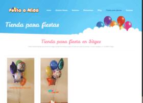 tiendafestaamida.com