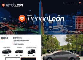 tiendaleon.com.ar