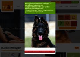 tierschutz-berlin.de