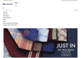 ties-necktie.com
