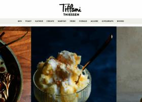 tiffanithiessen.com