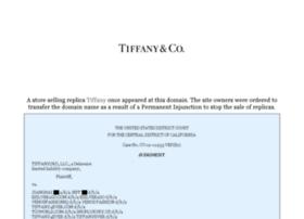 tiffanyjewelry2u.com