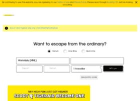 Tigerair.com