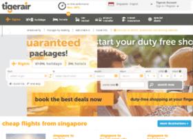 Tigerairways.com.au