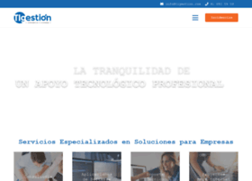 tigestion.com