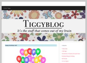 tiggyblog.com