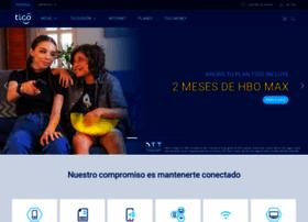 tigo.com.bo