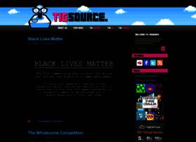 tigsource.com