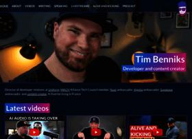 timbenniks.nl