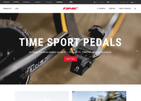 time-sport.com