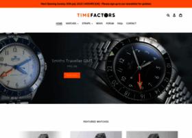 timefactors.com