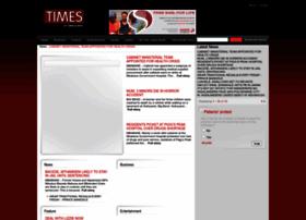 times.co.sz