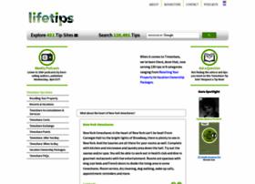 timeshare.lifetips.com