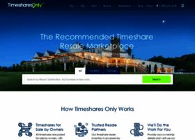 timesharesonly.com