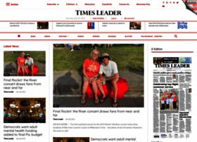 timesleader.com